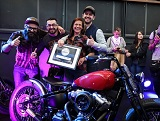 Harley Davidson Limoges remporte le Battle Of The Kings 2018.
