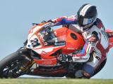 Bayliss continue sa pige chez Ducati pour la prochaine manche WSBK.