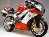 Il y a 20 ans... La Bimota SB8R.