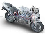 Un nouveau département consacré aux 2-roues chez Bosch.