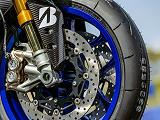 Bridgestone présente 4 nouveaux pneus pour 2020.