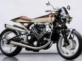Pour ses 100 ans, Brough Superior présente le modèle Anniversary.