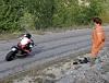 Dark Dog Moto Tour 2012 J7 - La veille de l'arrivée, rien n'est joué pour le podium final.