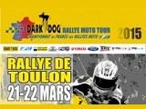 Le Dark Dog Rallye Moto Tour démarre le week-end prochain.