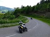 Rallye Moto Tour - Le tension monte avant le Rallye de l'Ain.