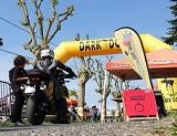 Rallye Moto Tour - Cinquième épisode décisif dans l'Ain.