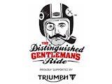 Début des inscriptions pour le Distinguished Gentleman's Ride.