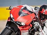 2017 - La Ducati 1299 Superleggera en détail infos et photos.
