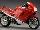 Il y a 30 ans... La Ducati Paso 906.
