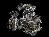 Ducati présente sa technologie DVT, à calage de distibution variable.