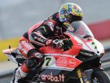 WSBK / Aragon - Ducati est de retour, Rea confirme, Cluzel en déveine.