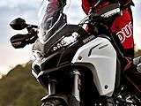 Multistrada 1200 Enduro : la Ducati qui veut dépasser l'horizon.