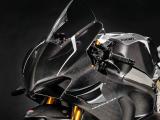 Une Ducati Panigale V4 Superleggera pour le printemps.