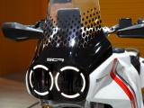 Ducati présente deux concepts originaux de Scrambler pour le futur proche.