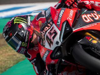 Ducati et Scott Redding victorieux pour la reprise du WSBK.