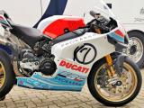 Ducati s'engage dans le mondial d'Endurance.