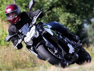 Essai de la Kawasaki Z 900 - le meilleur cru de la lignée ?