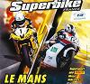 Ouverture du FSBK 2013 ce week-end au Mans.