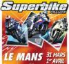 Première manche du FSBK ce week-end au Mans.