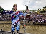 MXGP / France - Romain Febvre triomphe devant ses fans !