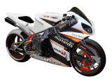 Le GECO en démonstration aux 24 heures du Mans.