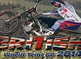 Trial - Le Grand Prix de Grande-Bretagne ce week-end.