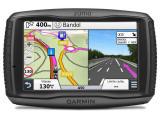 Garmin présente un nouveau GPS grande taille : le Zumo 590LM.