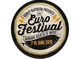 Simple Minds à l'Eurofestival Harley-Davidson du 7 au 10 juin 2018 à Grimaud