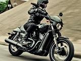 Votre Harley-Davidson pour moins de 100 euros par mois.