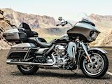 Plus de voyage avec la Harley-Davidson Road Glide Ultra 2016.