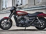 Harley-Davidson rappelle ses 750 Street et Street Rod.