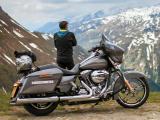 Le vainqueur pour le ''super job'' Harley-Davidson est...