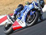 8 hrs de Suzuka : F.C.C. TSR Honda France pourrait prendre le titre.