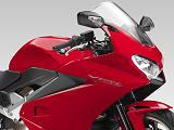 Honda 2014 : mise à jour pour la VFR 800.