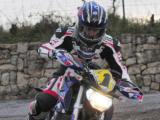 La MT-09 s'offre le Rallye des Garrigues avec Julien Toniutti.