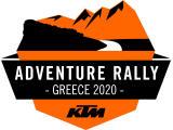 Direction la Grèce pour le KTM Adventure Rally 2020.