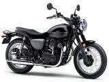 Kawasaki W 800 2019 - Le passé, c'est pour demain.