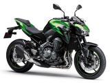 La Kawasaki Z 900 pourra enfin passer en A2 en 2018.