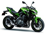 Kawasaki rappelle ses Z900.