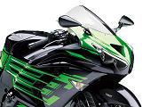 2020, la dernière année de la Kawasaki ZZR 1400.