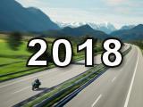 Toutes les nouvelles motos 2018 sur MP.