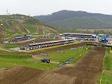 MXGP - Un week-end bulgare.