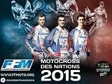 J-1 avant le Motocross des Nations  à Ernée.