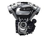 Tout ce que l'on sait sur le Milwaukee-Eight, le nouveau moteur de Harley-Davidson.