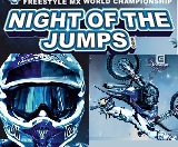 La Night of the JUMPS débarque samedi au Brésil.