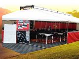 Le PLV Racing simplifie la logistique et la saison des pilotes.