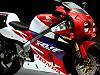 Cadeau du nouvel an - Nouvelle fiche moto sur la Honda RC 45.