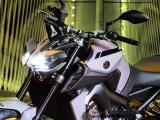 Yamaha rappelle 16.000 MT-09, Tracer et XSR.