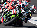Rea continue de dominer le World Superbike - nouveau doublé à Jerez.