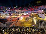 Du très haut niveau à Athènes pour les Red Bull X-Fighters.